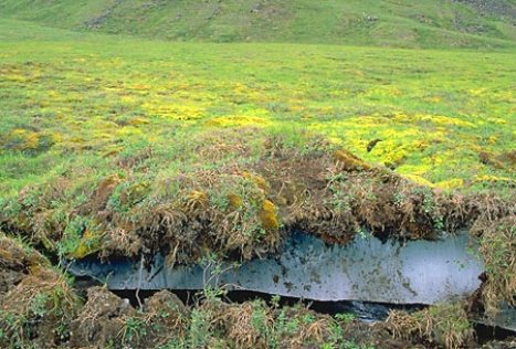 U.S. Geological Survey: Melting Permafrost Could Affect Weather Worldwide – #Climate