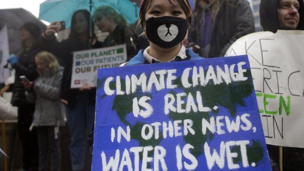 Trump's Climatic decision on the #ParisAgreement – #climate