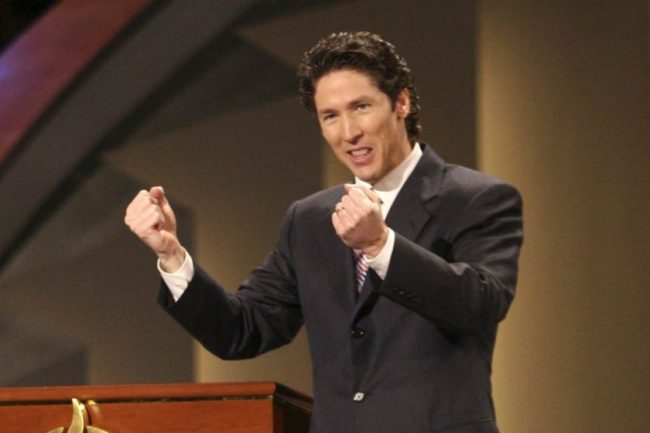 What Is The Real Problem With Joel Osteen Skeptical Science