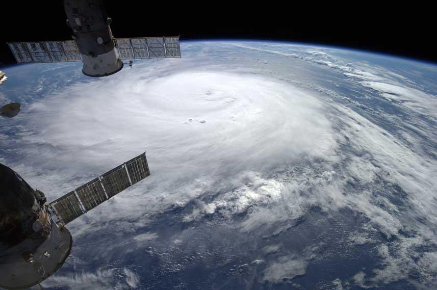 hurricane category 6