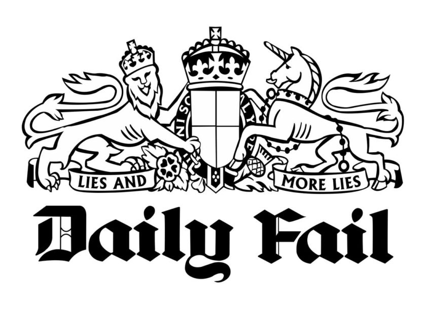 Press Standards upholds complaint against Mail #Climate denial article