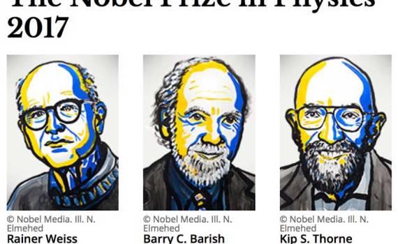 2017 nobel prize physics