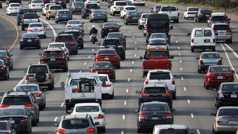 17 States Sue EPA Over Auto Emissions Standards Rollback