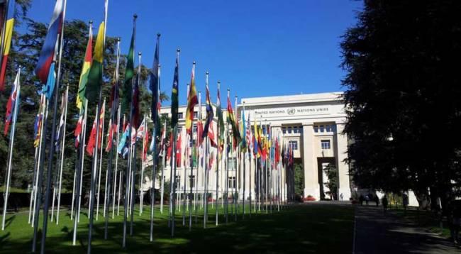 UNHRC - UN Human Rights Council
