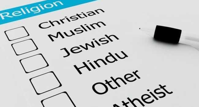 religious survey