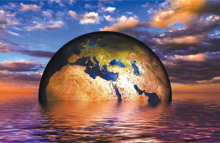 IPCC Special Report on 1.5 C