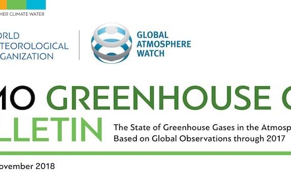 Greenhouse gas