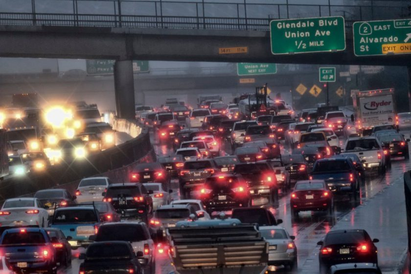 emissions standards in california