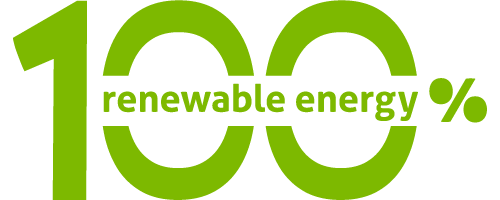 Will anybody commit to 100% clean energy?