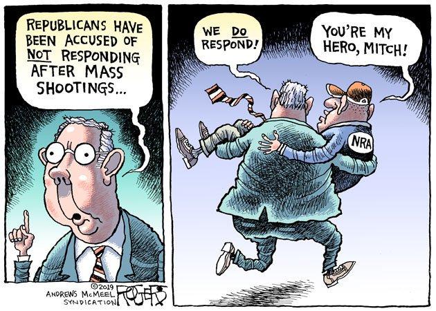 weird right-wing politics