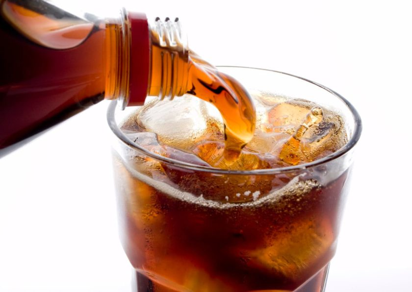 New study links all soda to an early death