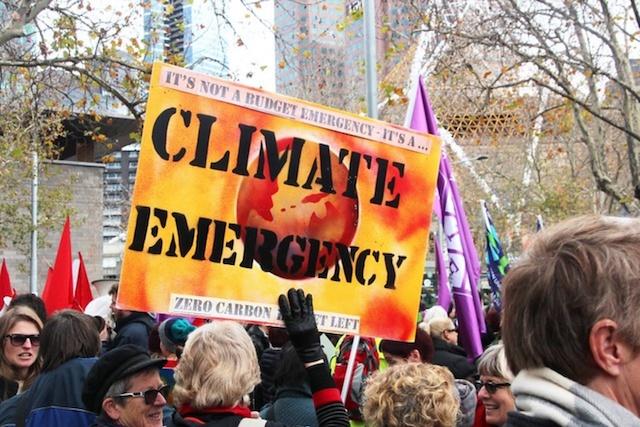 climate consensus