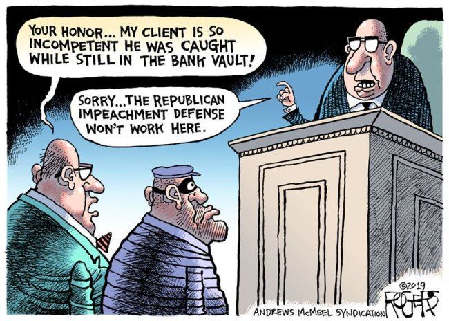 Rob nails it with GOP wingnut claims