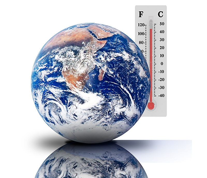 co2 and climate