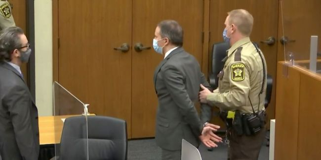 The Cult of Fools - Attacking the Chauvin verdict