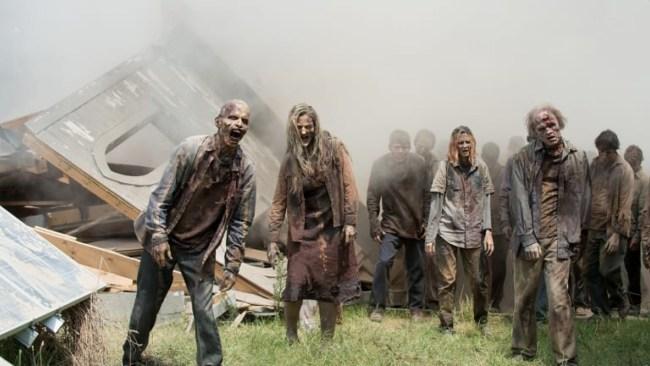 zombie fools