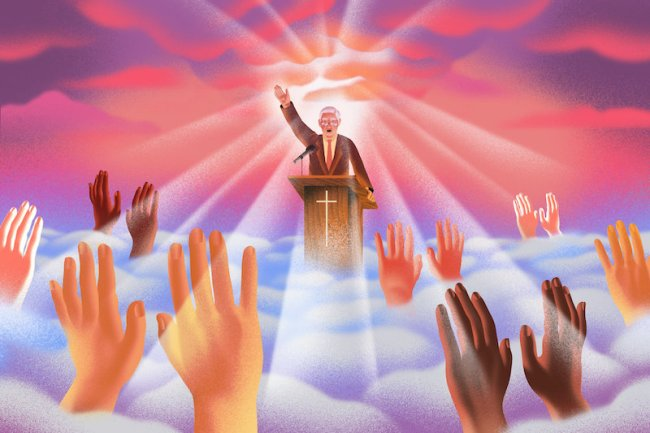 Prophecy and prophetic standards