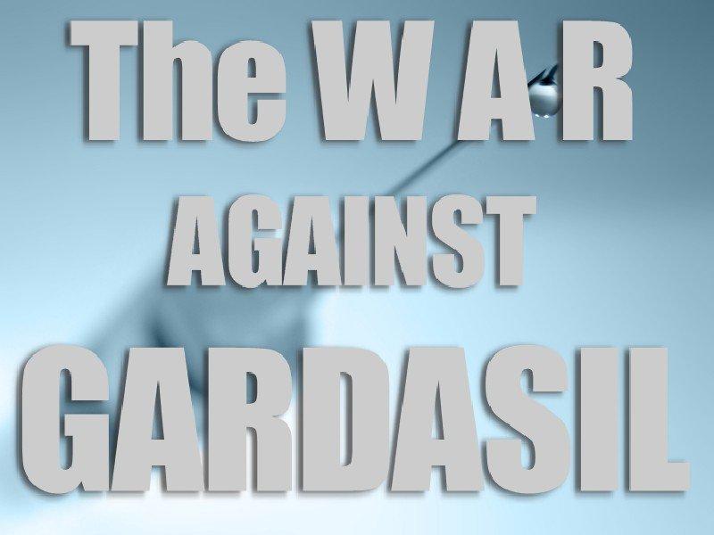 Anti Vaccination Lunacy Wont Stop >> Anti Vaccine Lunacy More Lies About Gardasil