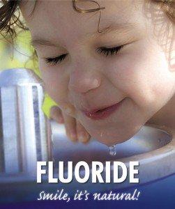 fluoride smile