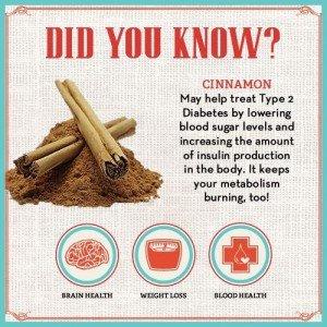 diabetes-cinnamon