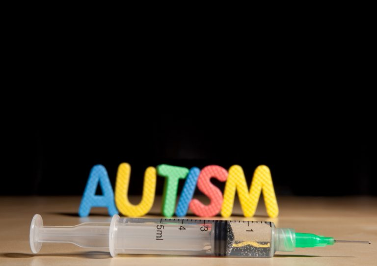Help....what do you think of autism and vaccination?