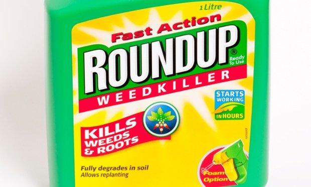 Monsanto glyphosate