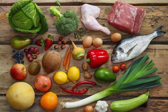 paleolithic diet myth
