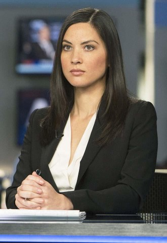 Olivia Munn, our future phenotype.