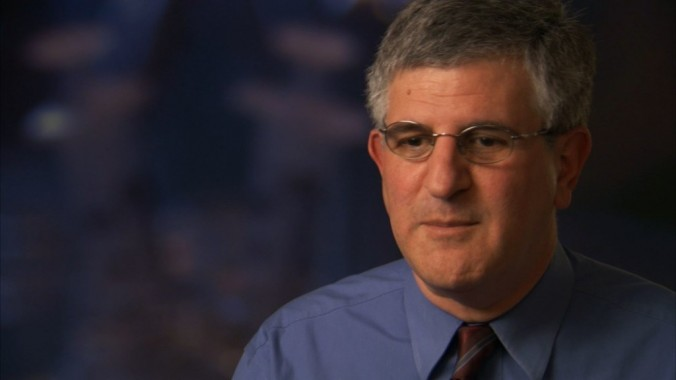 antivaccine hate speech on Paul Offit