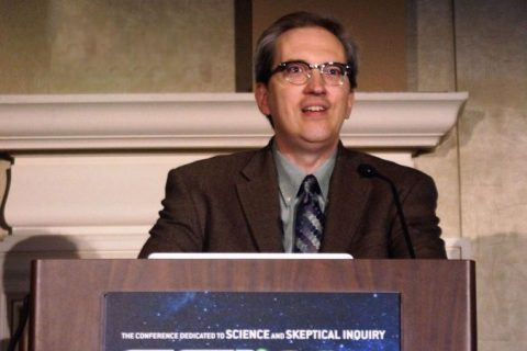 Mike Adams of Natural News attacks David Gorski