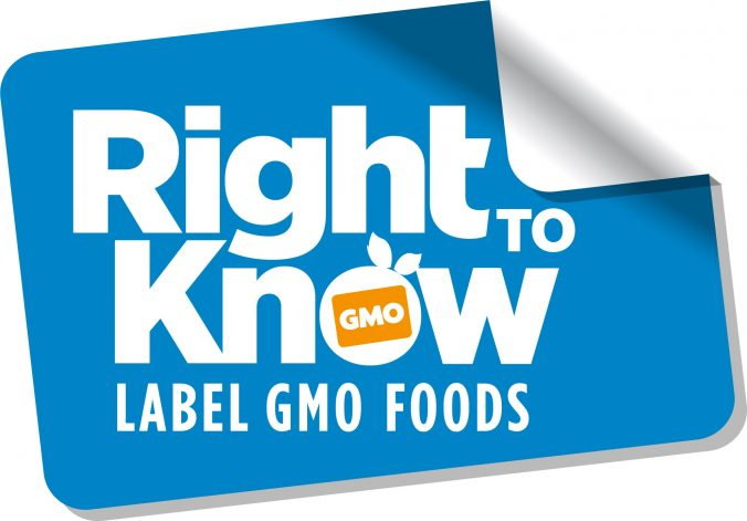 GMO labeling law