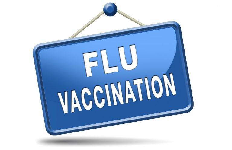 Flu vaccine myths
