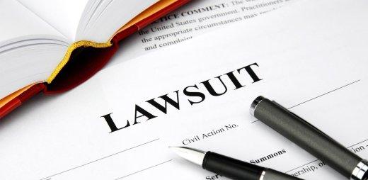SB277 RICO lawsuit