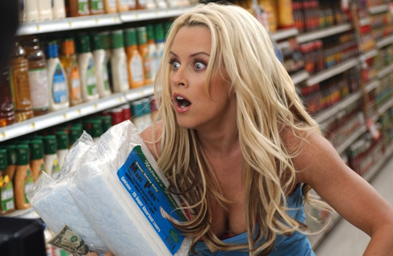 Jenny McCarthy, with help from Oprah Winfrey, lies about