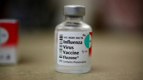 useless flu vaccine