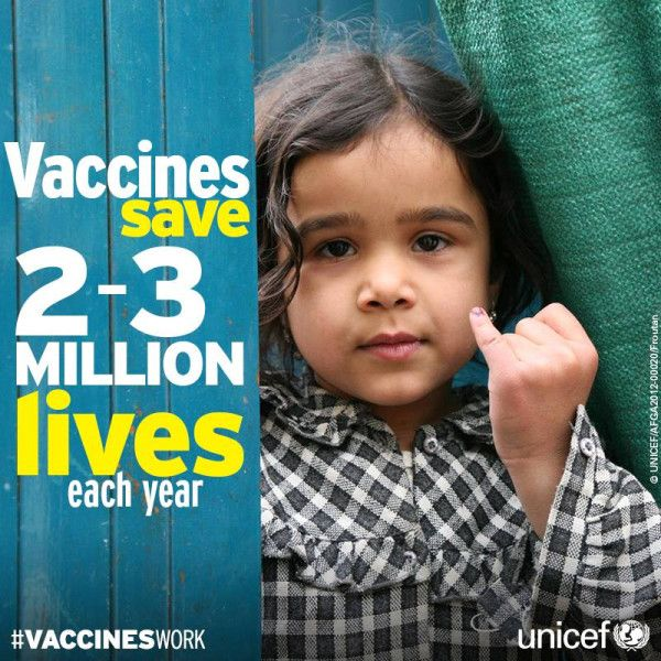 vaccines prevented