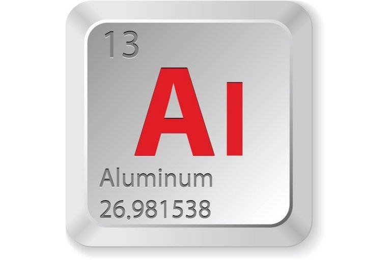 aluminum causes autism