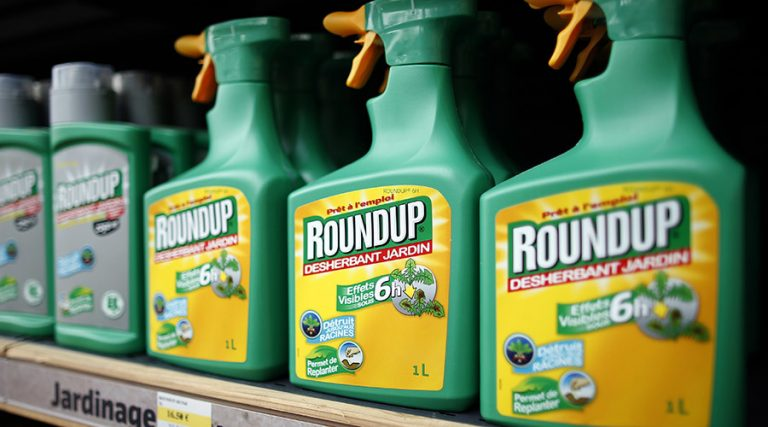 Glyphosate causes cancer