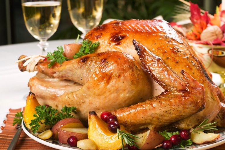 turkey tryptophan myth