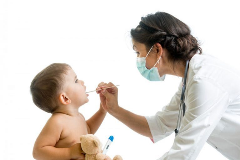anti-vaccine myth