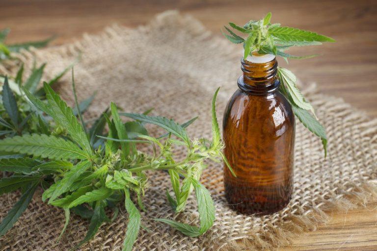 Marijuana treats vaccine adverse effects – more pseudoscience