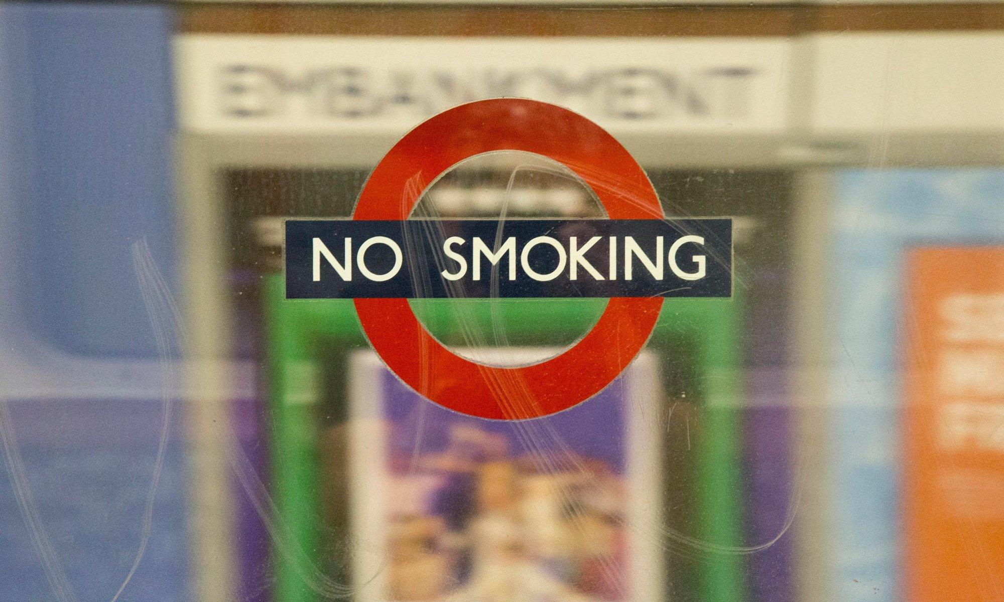 smoking is safe