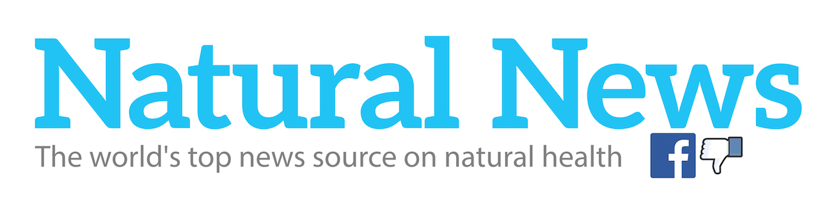 Facebook banned natural news