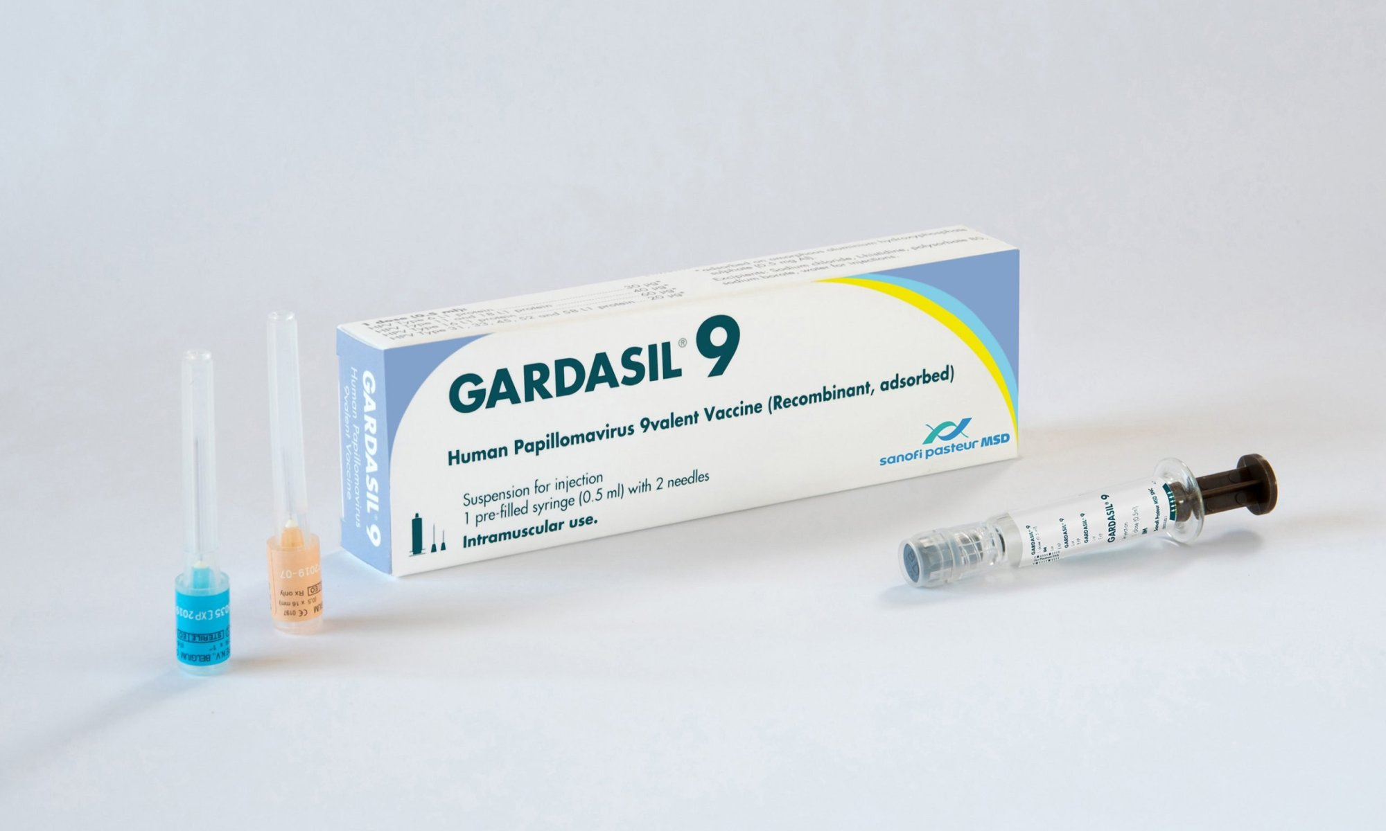 Hpv Vaccine Prevents Genital Warts More Evidence That Gardasil Works