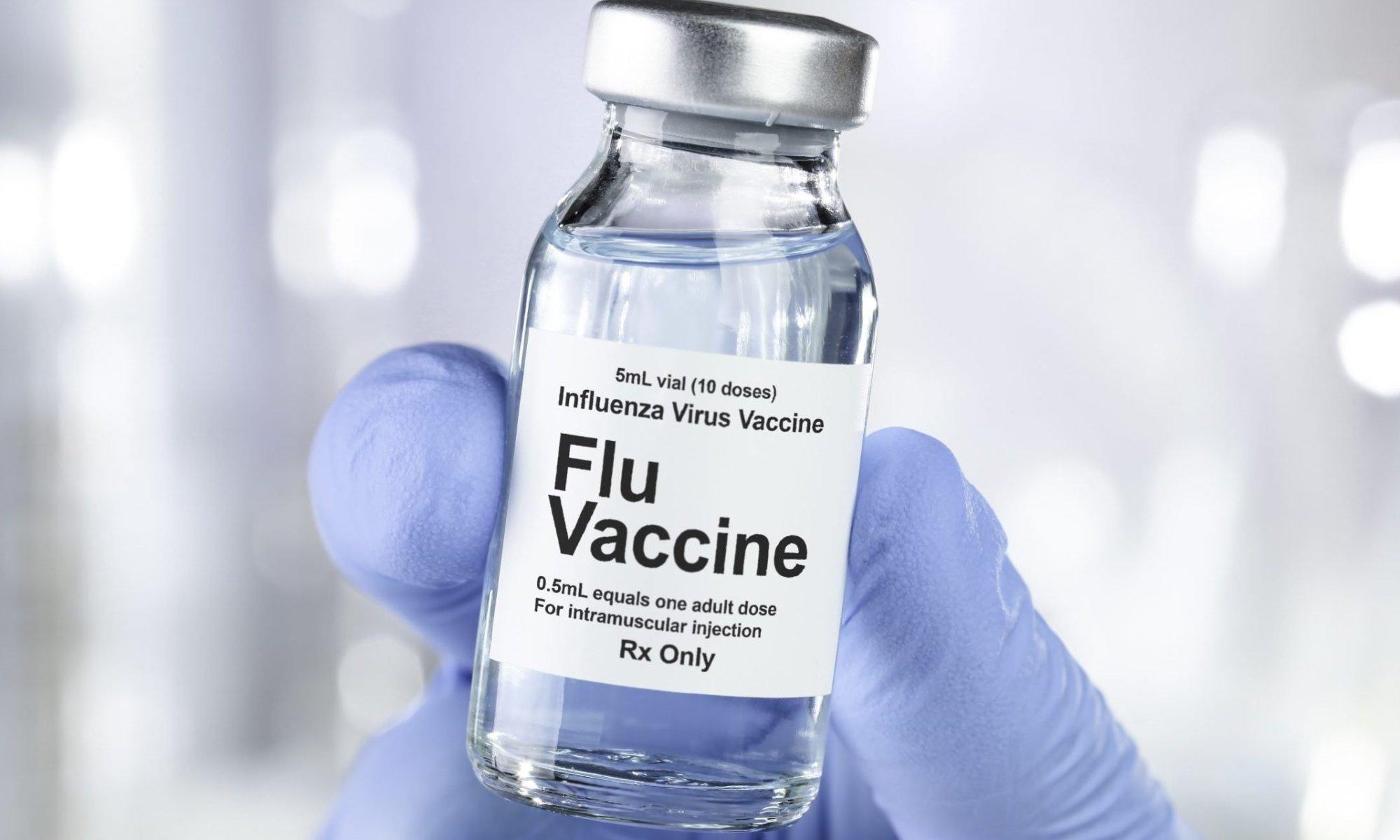 Massachusetts influenza vaccine mandate