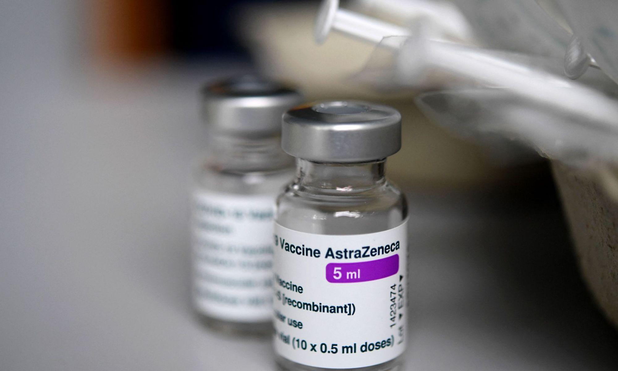 astrazeneca COVID-19 vaccine clots