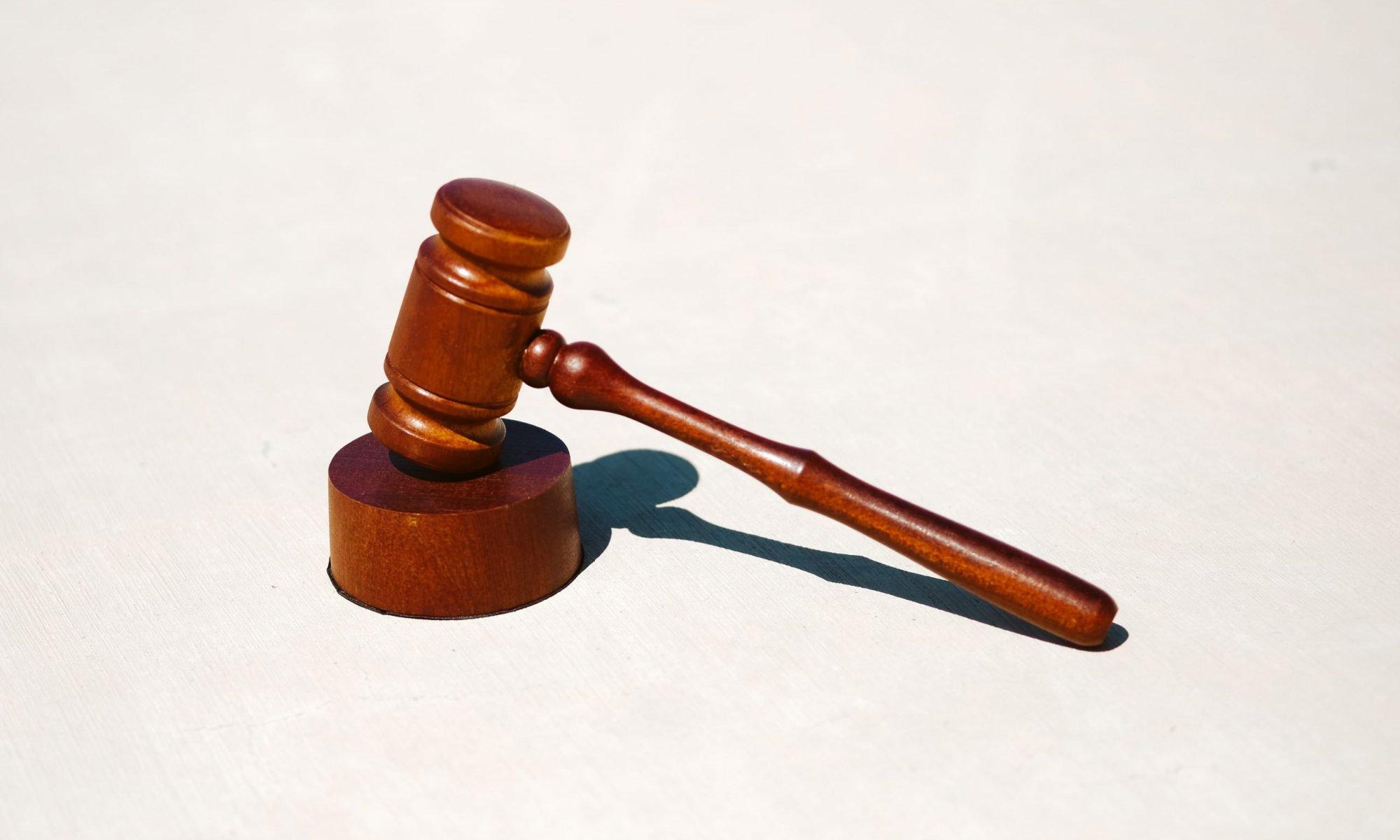 Control Group lawsuit