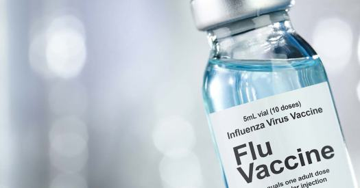 flu vaccine miscarriages