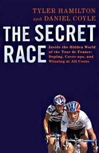 The Secret Race (book cover)
