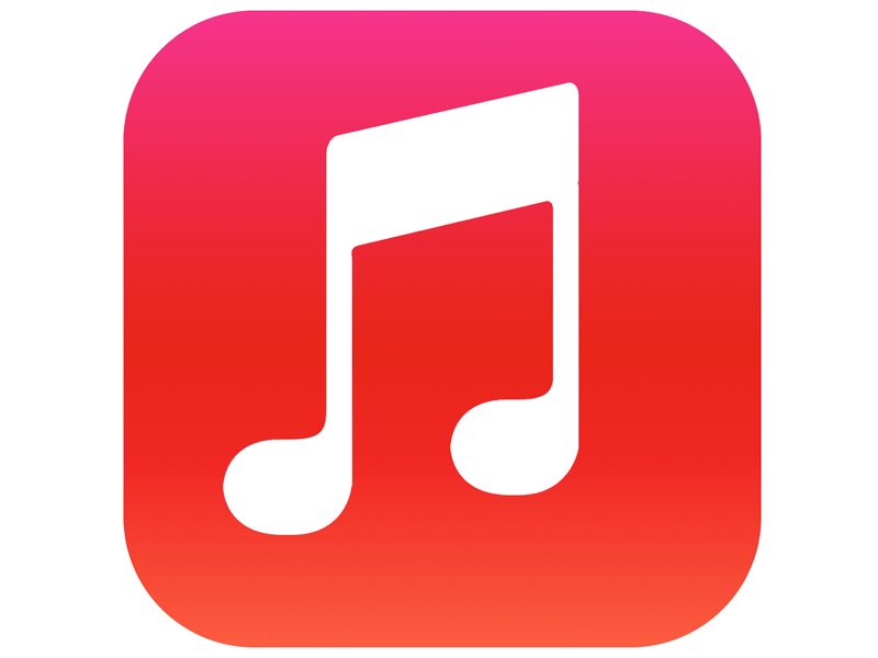 Apple Music Sketch freebie  Download free resource for